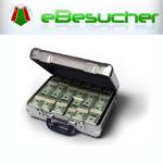 eBesucher – Autosurf che paga in Euro